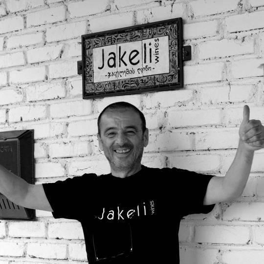 Bildergebnis für Zaza Jakeli